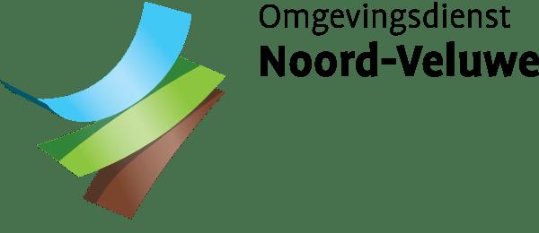 Logo omgevingsdienst Noord-Veluwe